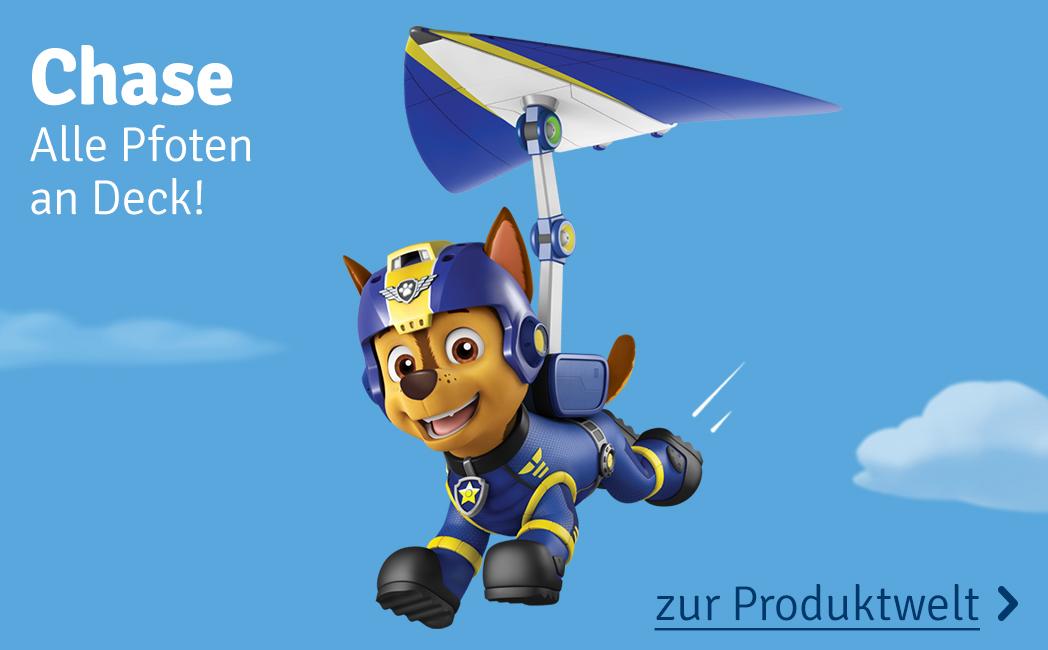 Gewinnspiel PAW Patrol | Gewinne 4 Gutscheine für die Lufthansa | myToys