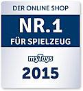 myToys.de ist der Nr. 1 Online-Shop für Spielzeug und Produkte rund ums Kind in Deutschland