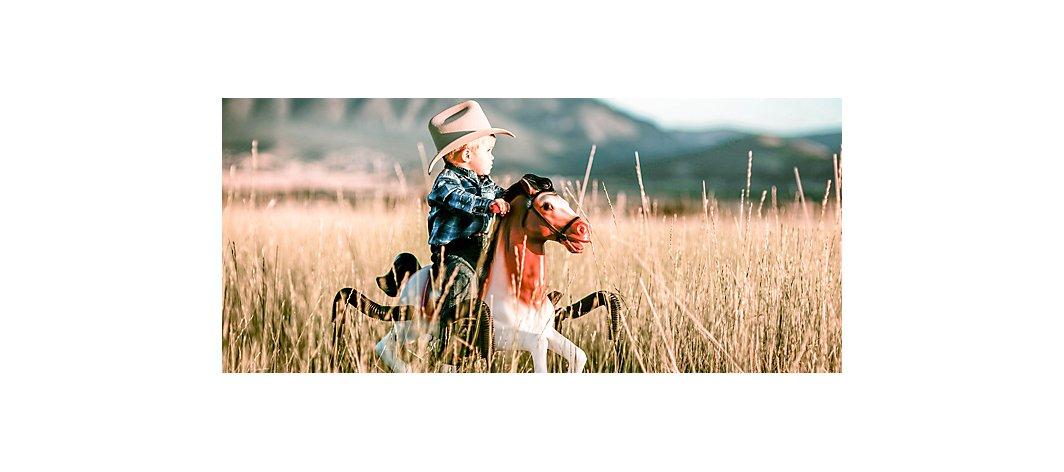 Cowboy- & Indianerparty: Einladungen, Deko, Spiele und Rezepte ...