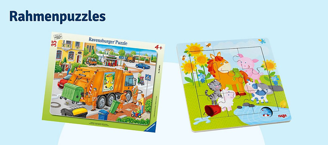 puzzle kinderpuzzle g nstig online kaufen mytoys. Black Bedroom Furniture Sets. Home Design Ideas