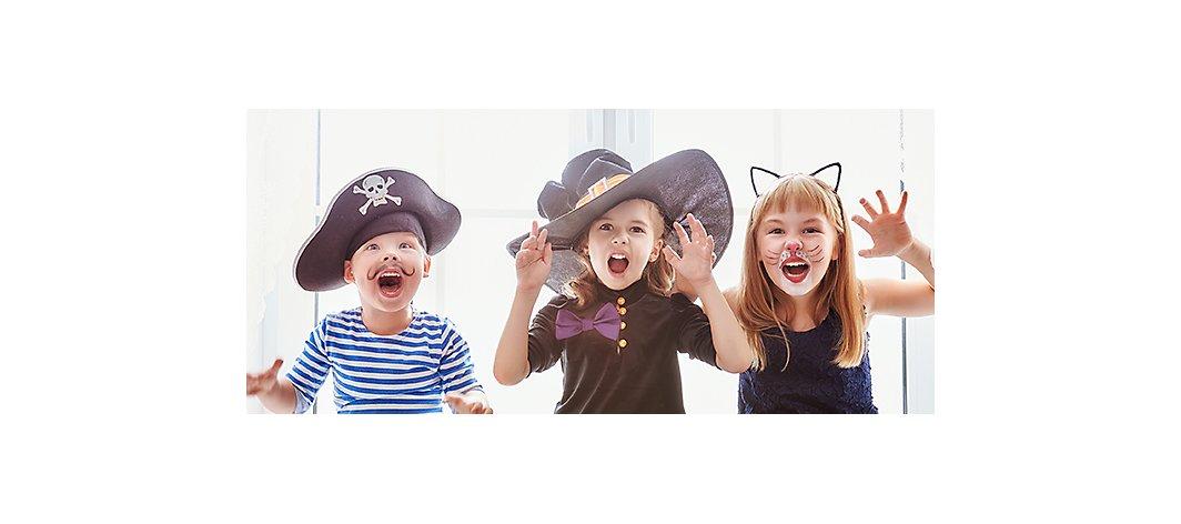 Eine gelungene Halloweenparty für Kinder: Rezepte, Deko, Spiele ...