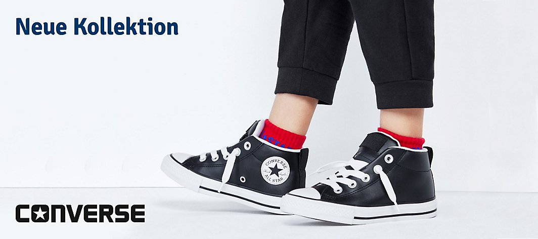 newest abb34 31928 Converse Kinderschuhe