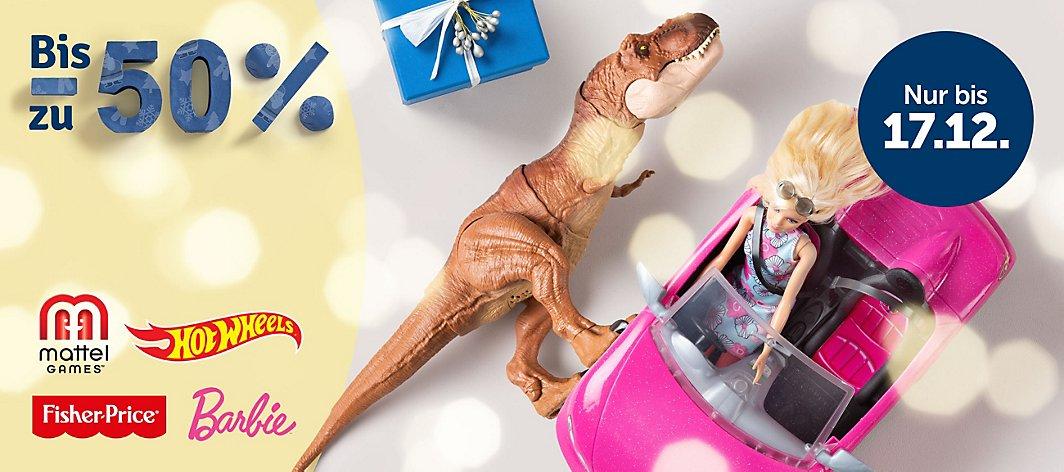 Weihnachtsgeschenke für Kinder - Geschenkideen zu Weihnachten | myToys