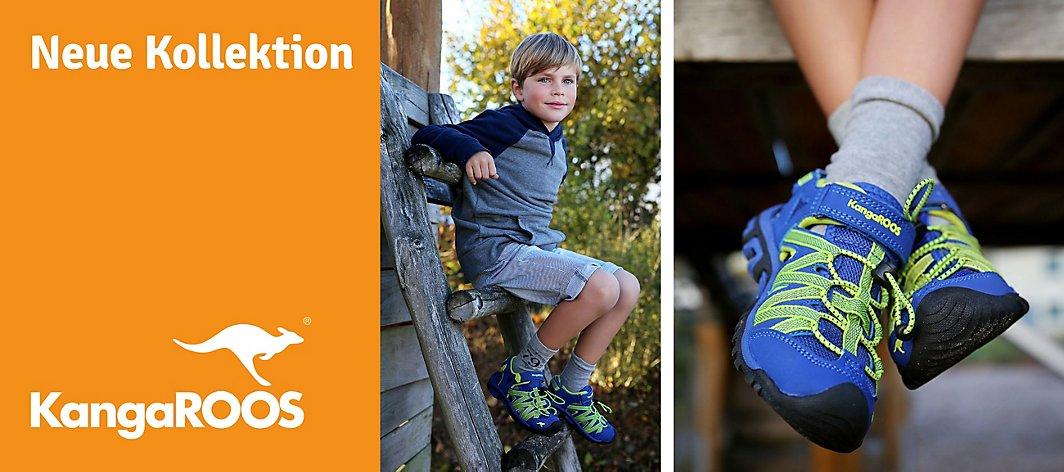 008f9cdb2d121 KangaROOS Kinderschuhe - Stiefel und Sportschuhe online kaufen | myToys