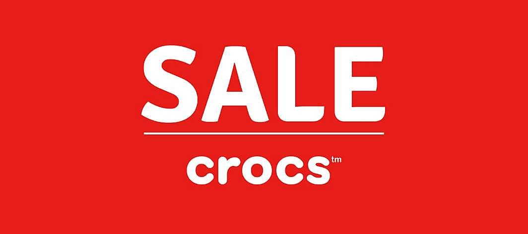 8023fb5fa crocs Schuhe für Kinder günstig online kaufen