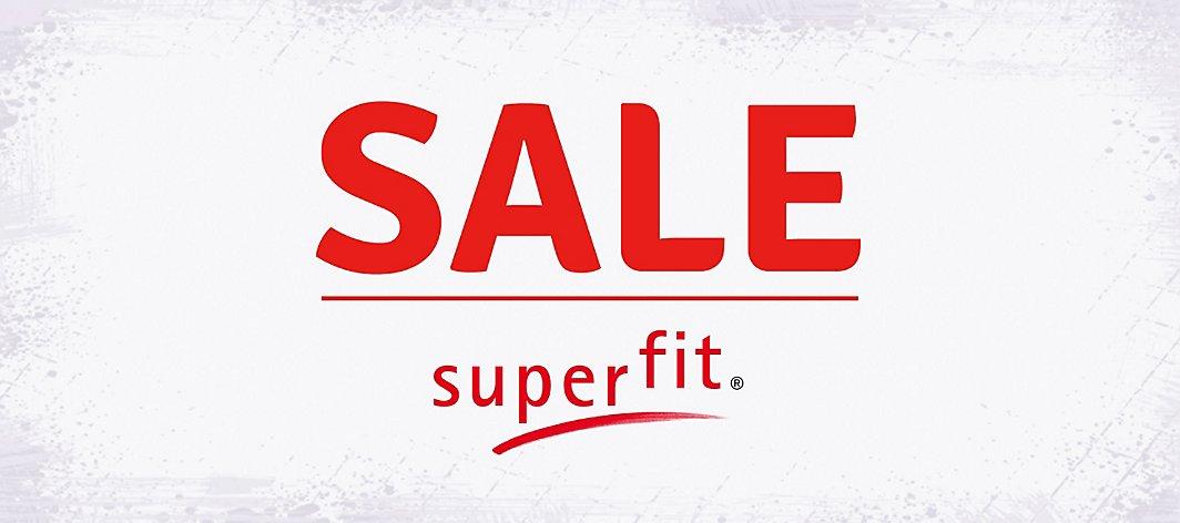 cf7e43503c3738 superfit Kinderschuhe - Stiefel und Sneakers günstig kaufen