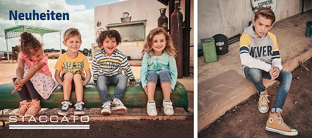 3f2f1008ffe65f STACCATO Kindermode günstig online kaufen | myToys