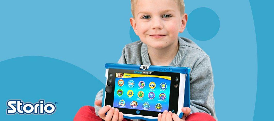 Vtech Lernspielzeug, Lerncomputer uvm. günstig online kaufen | myToys