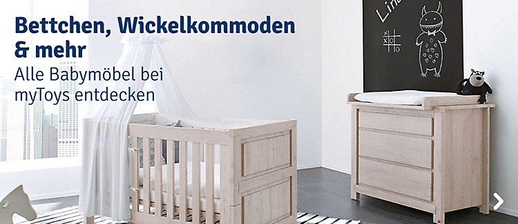 Kinderzimmer - Kindermöbel online kaufen | myToys