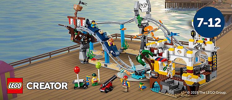 LEGO® Spielzeug im Shop günstig online kaufen | myToys
