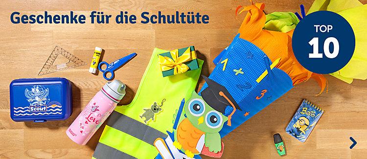 Super Qualität beliebt kaufen beste Auswahl von 2019 Alles zum Schulanfang: Geschenke zur Einschulung 2019 ...