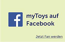 myToys auf Facebook