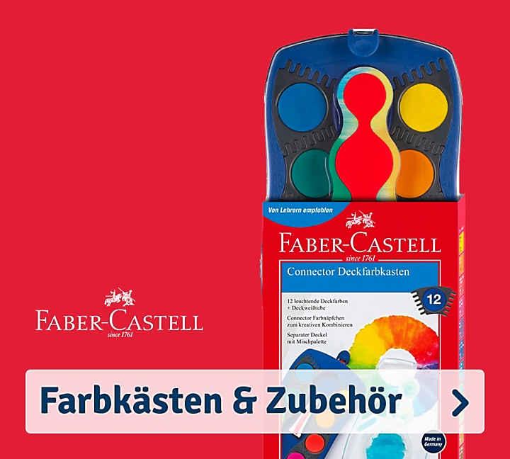 002338842bbecc ... Farbkästen   Zubehör von Faber-Castell ...