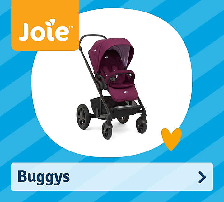 Joie Buggys