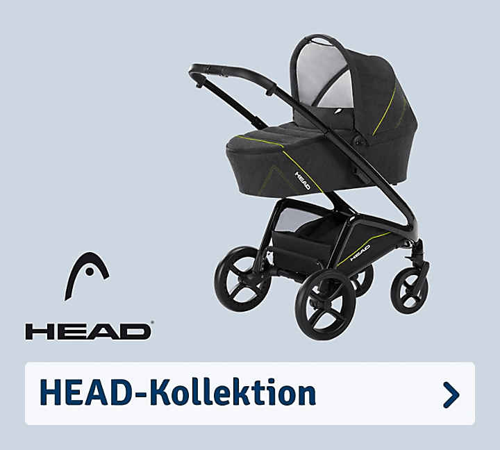 HEAD-Kollektion