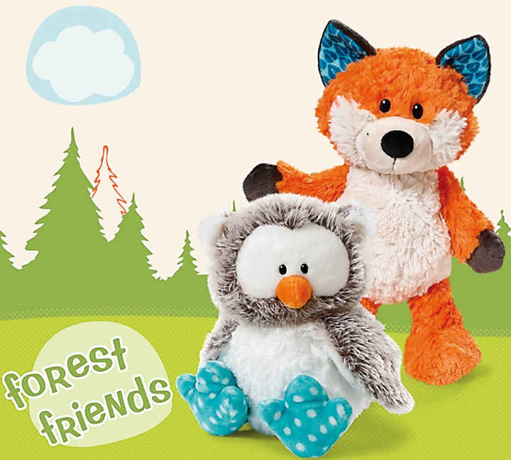 Nici forest friends