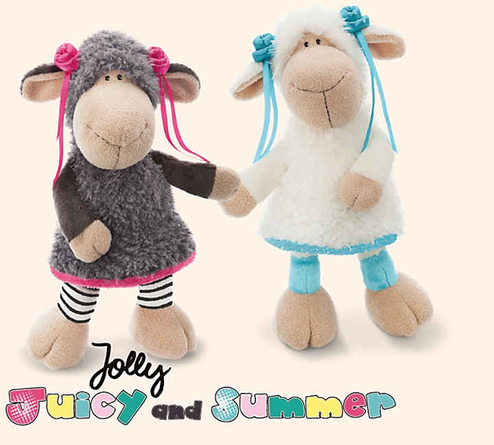 Nici - Juicy and Summer