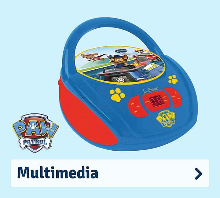 Paw Patrol Fanartikel Online Kaufen Mytoys