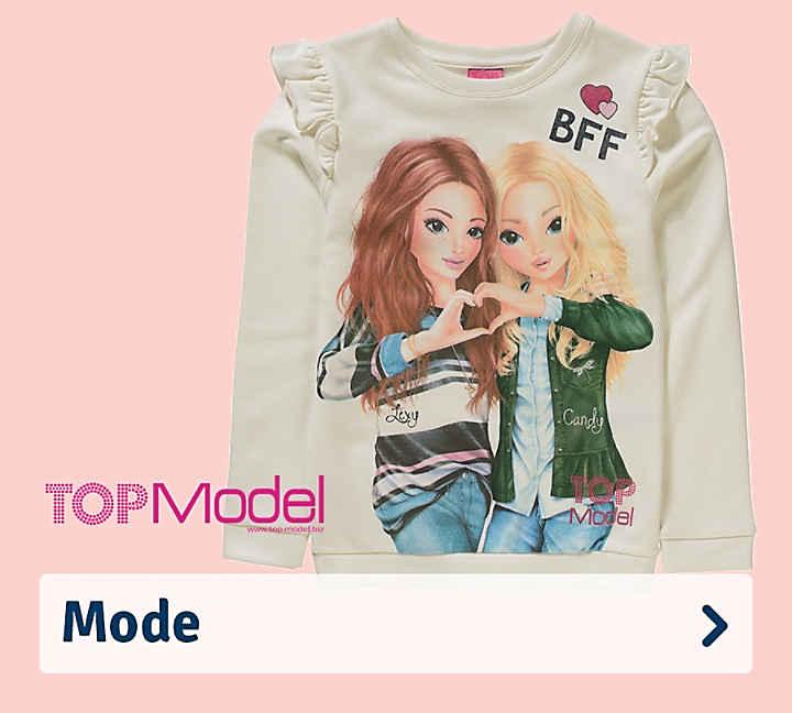 Top Model Fanartikel Online Kaufen Mytoys