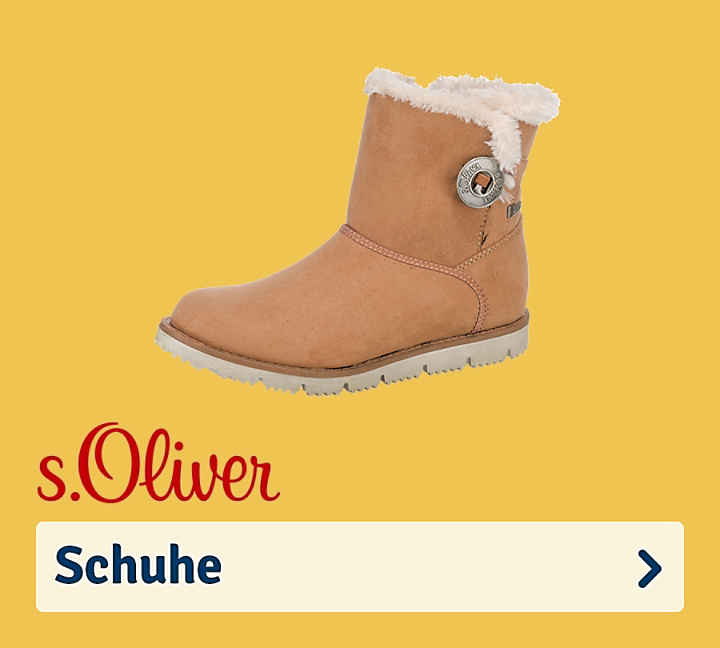 s.Oliver Schuhe