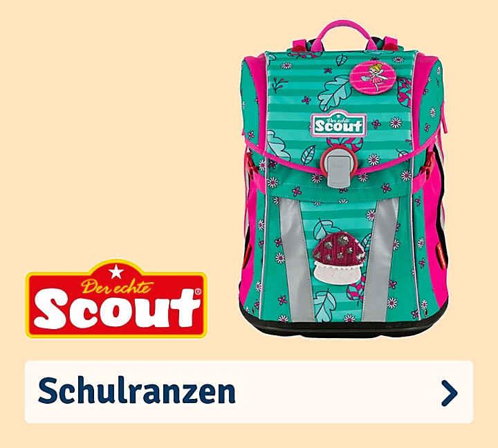 38da5f8260f91 Scout Schulranzen und Schulrucksäcke günstig online kaufen