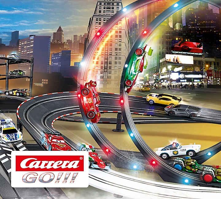 Carrera Bahn Evolution Digital Und Go Günstig Online Kaufen Mytoys
