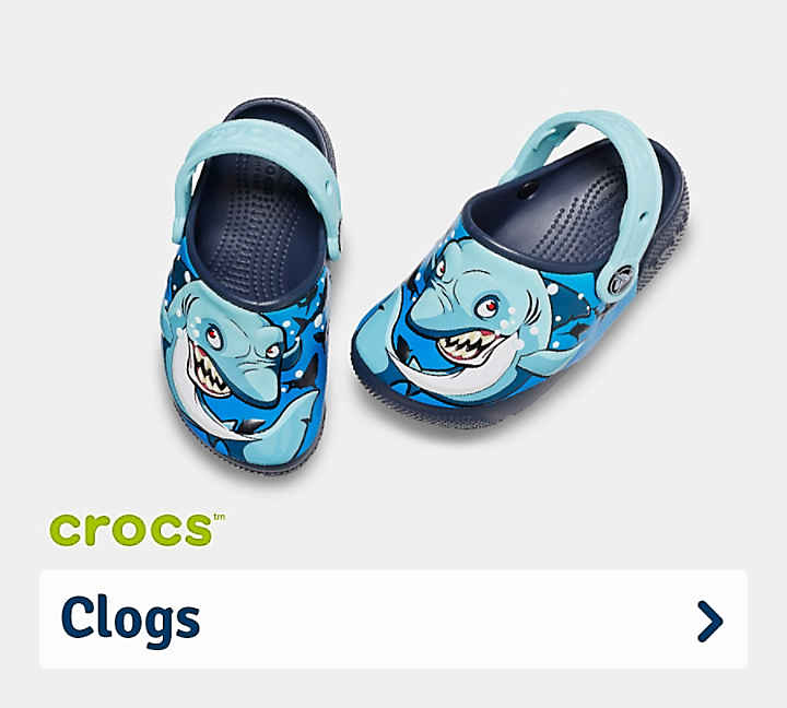crocgs Clogs
