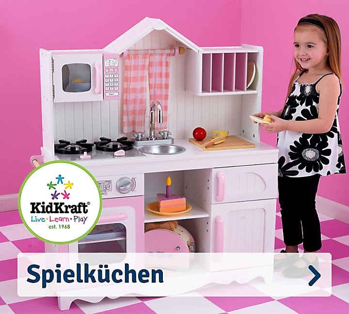 KidKraft Küche, Puppenhaus und mehr günstig online kaufen | myToys