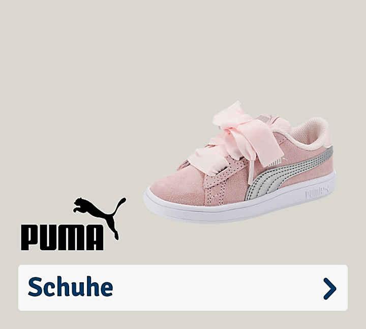 Puma Schuhe Glitzer gr 31