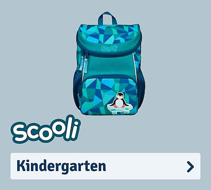 08aa535819b94 Scooli Schulranzen und Schulzubehör bequem online bestellen