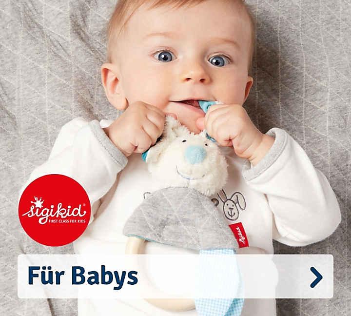 13b4d32a734fe9 Sigikid Spielzeug günstig online kaufen