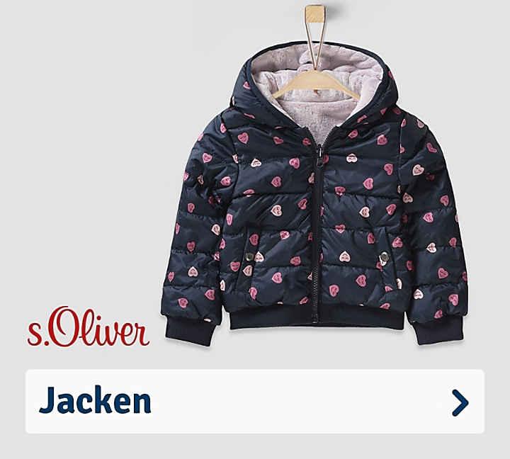2bcf05cb8036 s.Oliver Kindermode günstig online kaufen   myToys
