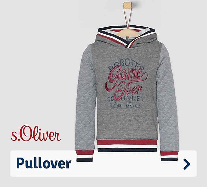 s.Oliver Kindermode günstig online kaufen   myToys f35dd53dad