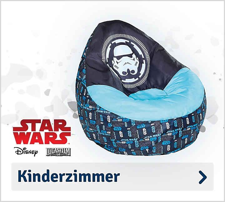 Star Wars Kinderzimmer Wohnen