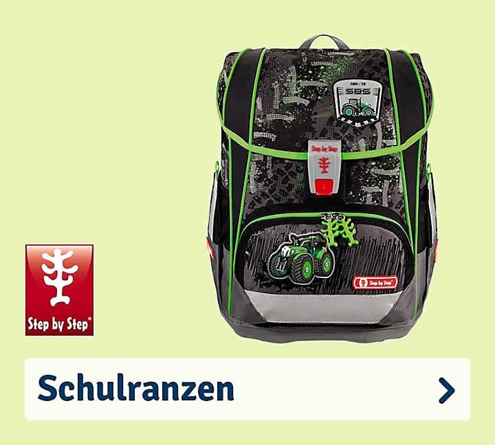 1d5f12e7d395b Step by Step Schulranzen