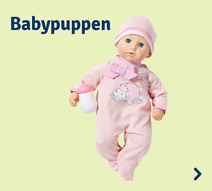 Puppen Und Zubehör Günstig Kaufen Spielzeug Mytoys