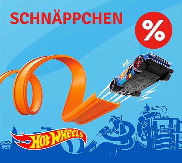 hot wheels autos rennbahn und rc g nstig online kaufen. Black Bedroom Furniture Sets. Home Design Ideas