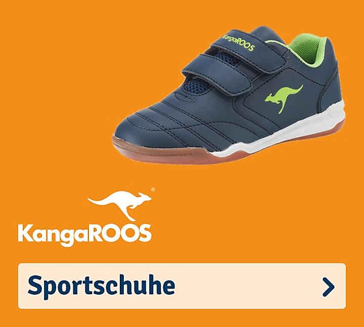 84506aef8ca3b8 KangaROOS Kinderschuhe - Stiefel und Sportschuhe online kaufen