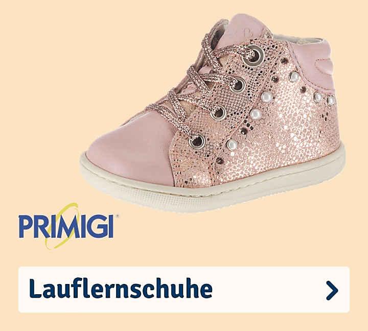 d281f629bf2a9d PRIMIGI Lauflernschuhe · PRIMIGI Sandalen · PRIMIGI Ballerinas · PRIMIGI  Sneakers