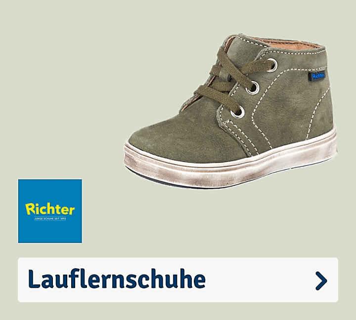 b075c3ae249d41 Richter Schuhe für Kinder günstig online kaufen
