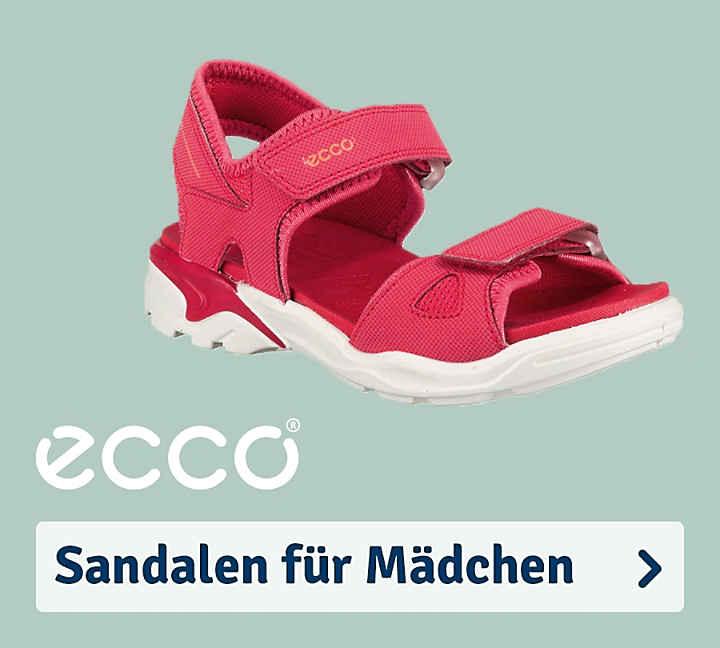 19ffba5fc05f34 ecco Lauflernschuhe · ecco Sandalen für Mädchen ...