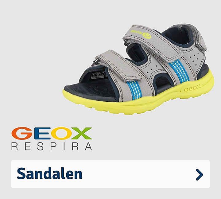 7ea4abca28d91e GEOX Kinderschuhe - Schuhe für Jungen   Mädchen günstig online ...
