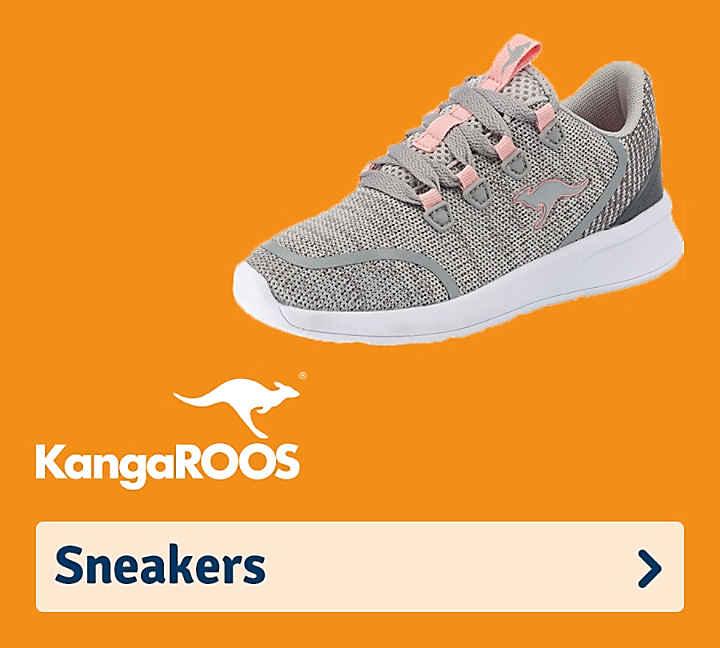 9220f3669b2164 KangaROOS Kinderschuhe - Stiefel und Sportschuhe online kaufen
