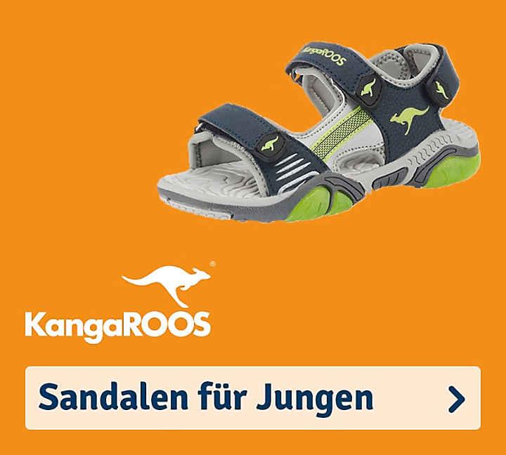 fc032326da0346 KangaROOS Kinderschuhe - Stiefel und Sportschuhe online kaufen