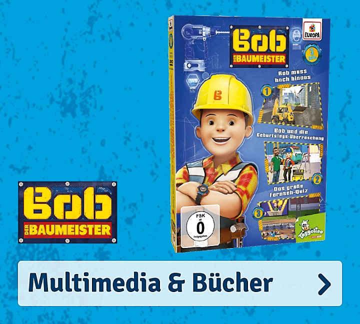 Bob Der Baumeister Spielzeug Mode Und Fanartikel Online Kaufen