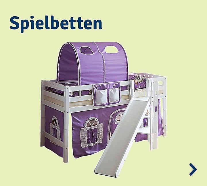 Kinderbett junge  Kinderbett günstig online kaufen | myToys