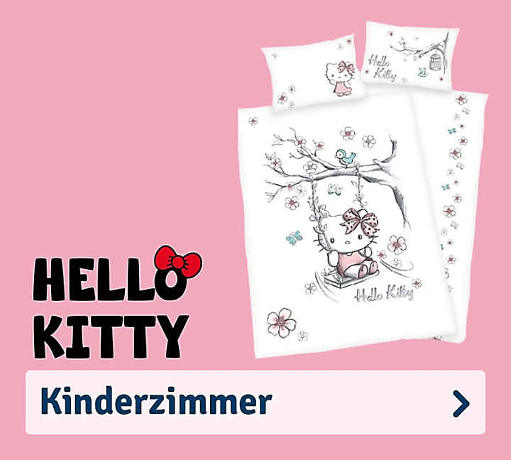 hello kitty spielzeug mode accessoires online kaufen. Black Bedroom Furniture Sets. Home Design Ideas