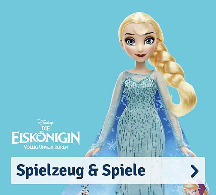 Disney Puppe  Elsa  die Eiskönigin Mode-, Spielpuppen & Zubehör Disney