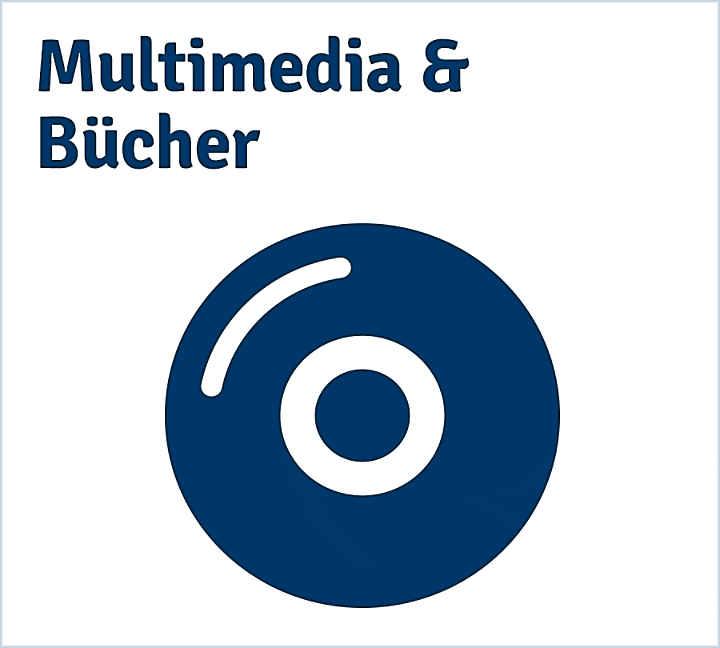Kategorie: Multimedia und Bücher