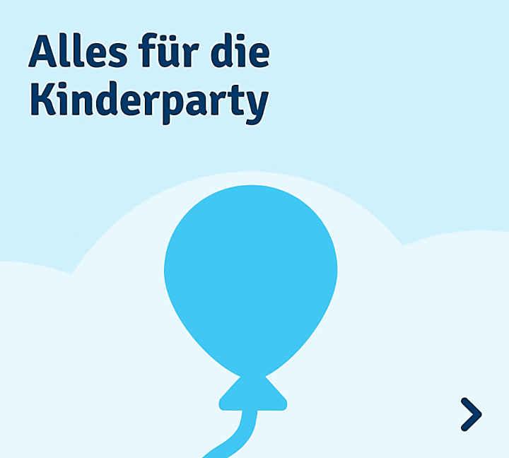 Kinderparty   Geschenkideen U0026 Deko   Tipps Für Spiele, Rezepte | MyToys